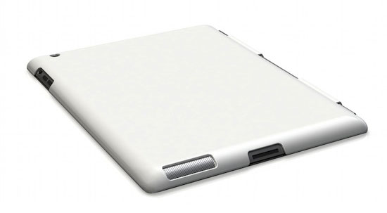 Θήκη Macally Smartmate για iPad 2