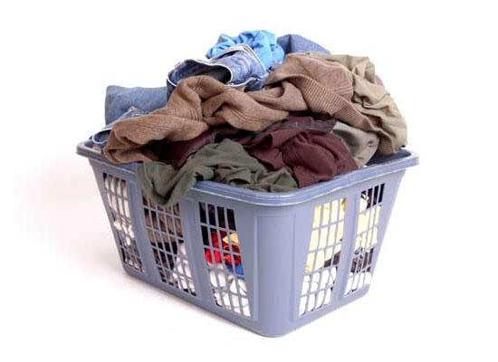 Βαριέσαι την μπουγάδα; Ήρθαν τα αυτοκαθαριζόμενα ρούχα!
