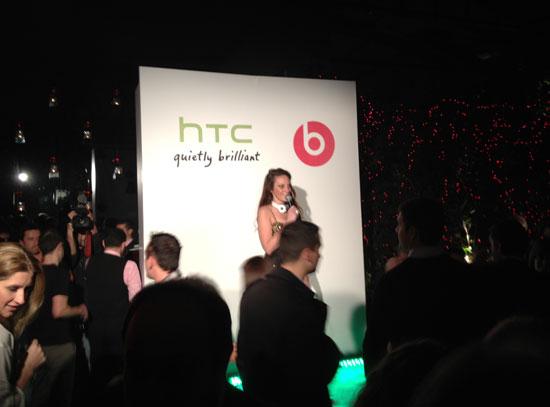 Karina Pereira, Marketing Manager South Eastern Europe στην HTC