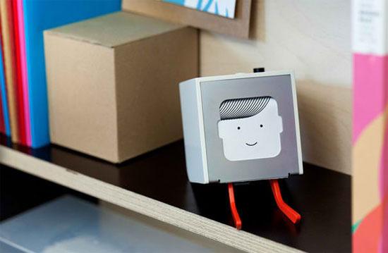 Little Printer: Ο λιλιπούτειος εκτυπωτής που όλοι θα λατρέψετε!