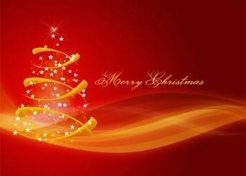 Καλά Χριστούγεννα!