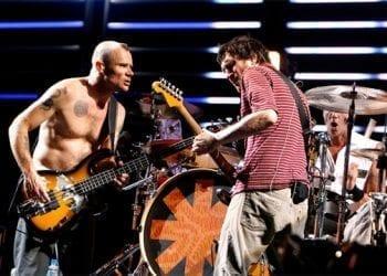 Στην Αθήνα οι Red Hot Chili Peppers!