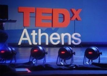 TEDxAthens 2011 | Ακονίζοντας τα πριόνια
