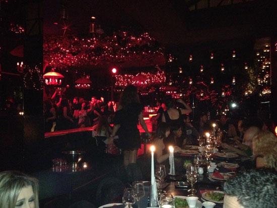 iPhone 4S Photos & Full HD Video στο Villa Mercedes