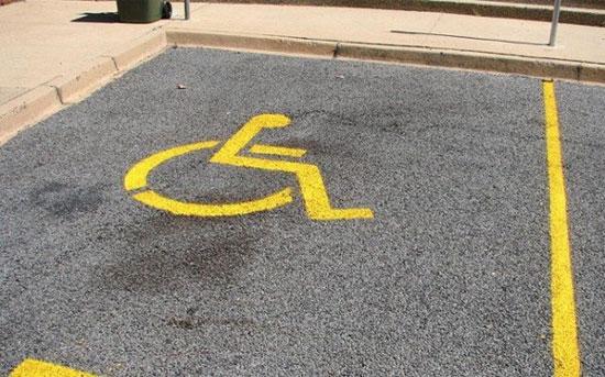 Πάρκαρες παράνομα σε θέση για ΑΜΕΑ; Χάρη σε νέα τεχνολογία θα αποκαλυφθείς!