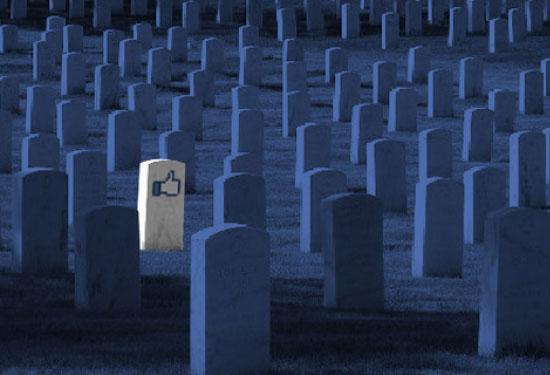 """""""Ιf I Die"""": Η νέα μακάβρια εφαρμογή του Facebook!"""