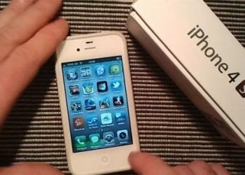 iPhone 4S Ποντιακό Hands On