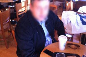 Κλέφτης iPhone