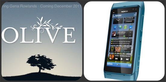 Olive: Η πρώτη ταινία μεγάλου μήκους γυρισμένη με smartphone!