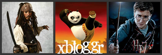 Top 10 Ταινίες του 2011 στην Ελλάδα και τον Κόσμο