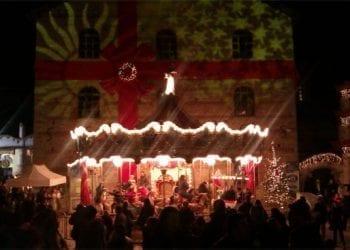 Πρωτοχρονιά στα Τρίκαλα και τον Μύλο των Ξωτικών