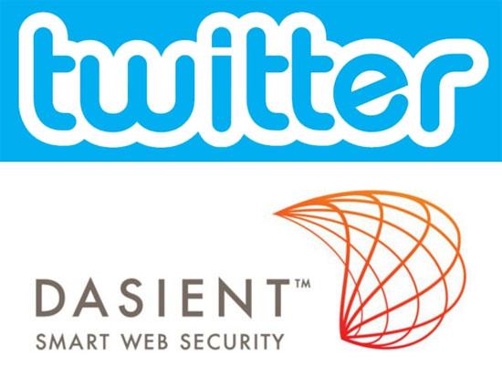 Το Twitter εξαγόρασε την Dasient για μεγαλύτερη ασφάλεια στο social network