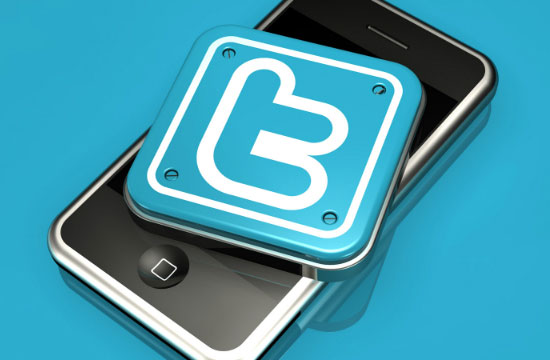 Το Twitter μεγαλώνει συνεχώς!