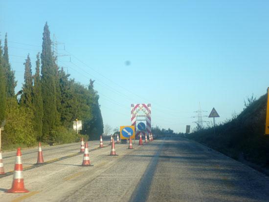 Εθνική Οδός Κορίνθου Πατρών: Ο χειρότερος δρόμος της Ελλάδας!