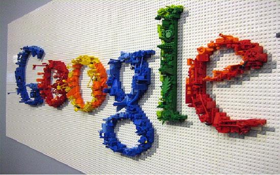 Λίγο πριν το Google Travel Forum στο Αθηνών Αρένα