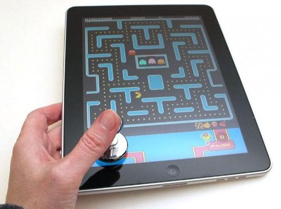 Ένα Joystick για το iPad σου!
