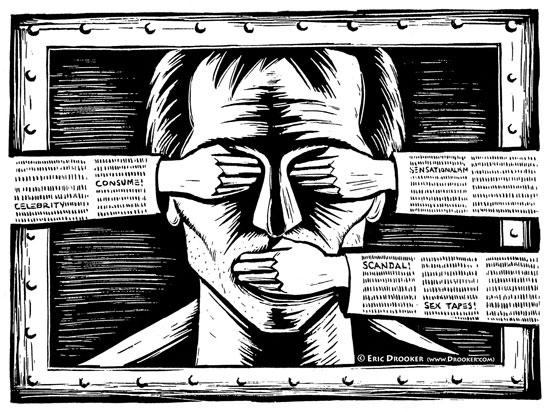 Άρχισε η λογοκρισία στο internet;