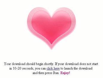 Website που έχει κατεβάσει το Nuwar.OL worm