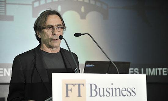 Peter Economides: Ο κορυφαίος Brand Strategist στο Google Travel Forum [video]