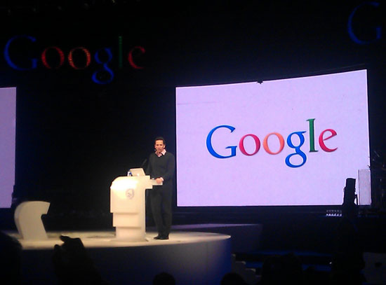 Google Travel Forum: Οι δυνατότητες ανάπτυξης του Τουρισμού μέσω του Internet