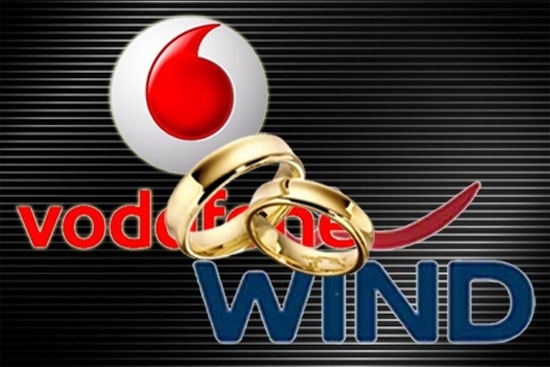 Vodafone - Wind