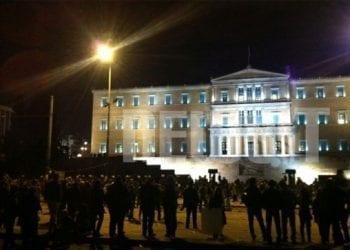 Ψηφίστηκε το νέο Μνημόνιο και το PSI, Κάηκε η Αθήνα για ακόμα μία φορά
