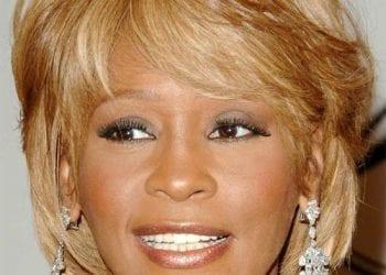 Νεκρή η Whitney Houston