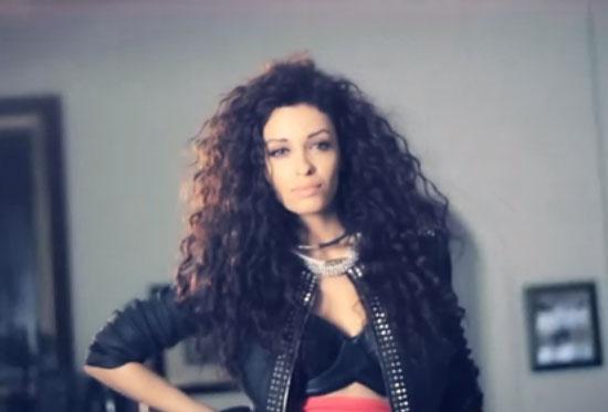Ελένη Φουρεϊρα feat. Μηδενιστής - Το party δε σταματά [video clip]