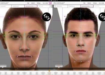 Face Metrics Pro HD