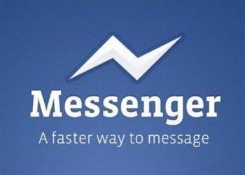 Στη κυκλοφορία το Facebook Messenger