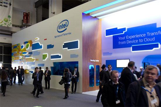Συμμαχία Visa - Intel για την προώθηση του Mobile Commerce
