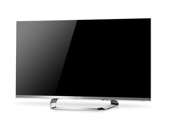 LG: Νέα σχεδίαση Cinema Screen με πλαίσιο οθόνης μόλις 1 χιλιοστού!