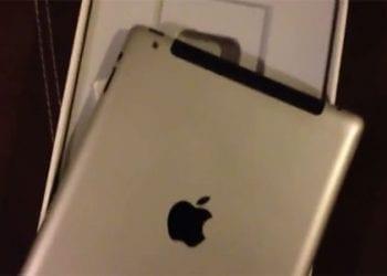 Το iPad των 100 ευρώ, Δείτε τι σκαρφίστηκαν απατεώνες!