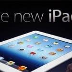 Το νέο iPad πουλάει τρελά! 3.000.000 μέσα σε 3 ημέρες!