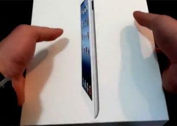 Νέο iPad, Δες όλα τα ελληνικά Unboxing Videos