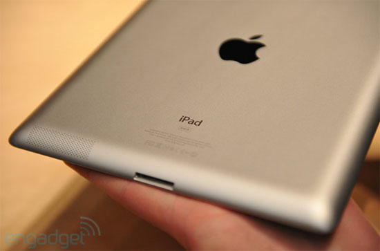 Νέο iPad hands on