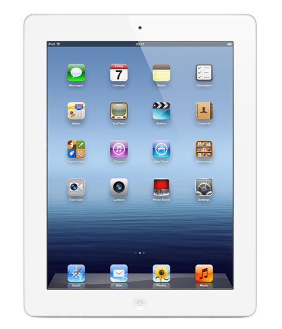 Όποιος προλάβει... το νέο iPad είδε!