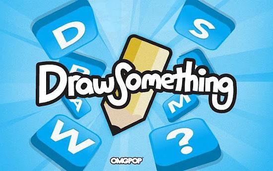 Draw Something, Το παιχνίδι που ξεπέρασε τα Angry Birds