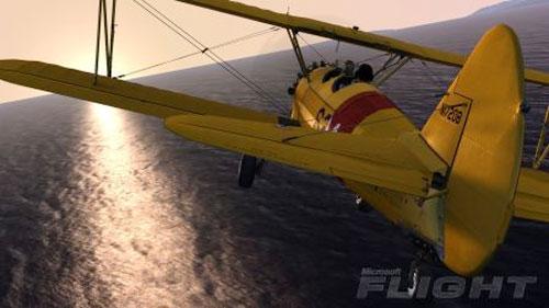Microsoft Flight, Διαθέσιμο δωρεάν στο Steam