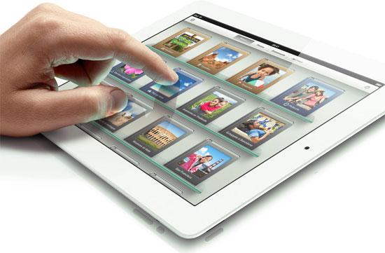 Αρχίζει η διάθεση του νέου iPad στην Κύπρο
