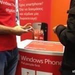 Πήγαμε στο Windows Phone Challenge στο Public [δες φωτο & βίντεο]