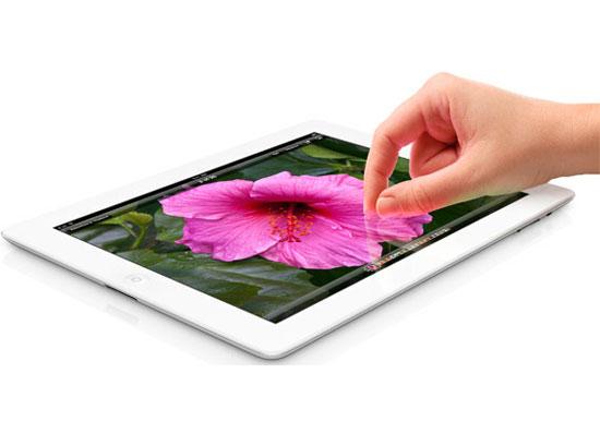 Έχει ρόλο το iPad στην αναδιάρθρωση του Ελληνικού Χρέους; Κι όμως έχει!