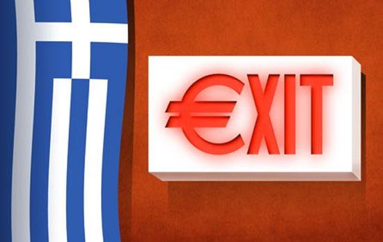 Τέλος τα στοιχήματα για την έξοδο της Ελλάδας από το ευρώ