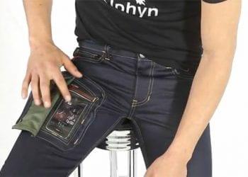 Έχεις iPhone; Να το κατάλληλο τζιν για το κινητό σου! (video)