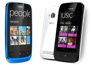 7 Χρόνια XBLOG.gr! Κερδίστε ένα Nokia Lumia 710 και ένα Nokia Lumia 610!