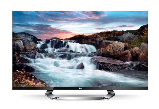 LG 47LM760S Cinema 3D: Αυτή είναι η τηλεόραση με οικολογική συνείδηση