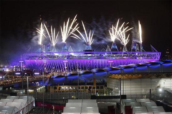Τα καλύτερα σχόλια στο Twitter για την τελετή έναρξης των Ολυμπιακών Αγώνων στο Λονδίνο