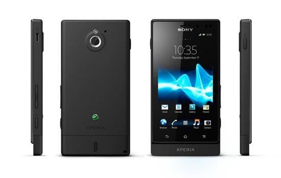7 Χρόνια XBLOG.gr! Κερδίστε ένα Sony Xperia Sole, προσφορά της Sony Mobile!