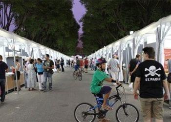 41ο Φεστιβάλ Βιβλίου στο Ζάππειο