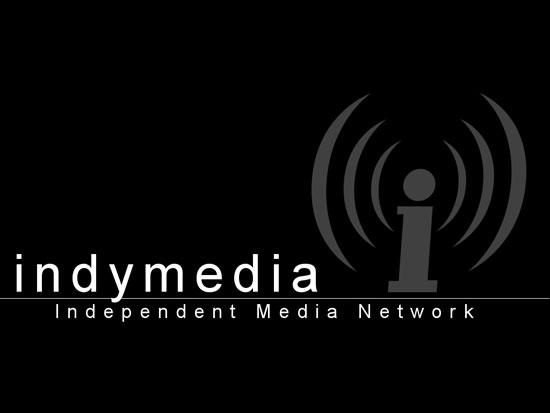 Εκτός λειτουργίας το Indymedia